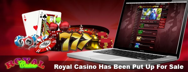 Royal Casino For Sale
