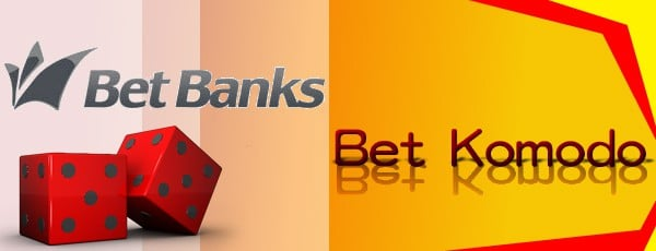 Betbanks Bet Komodo