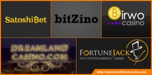 Provably Fair Bitcoin Casino