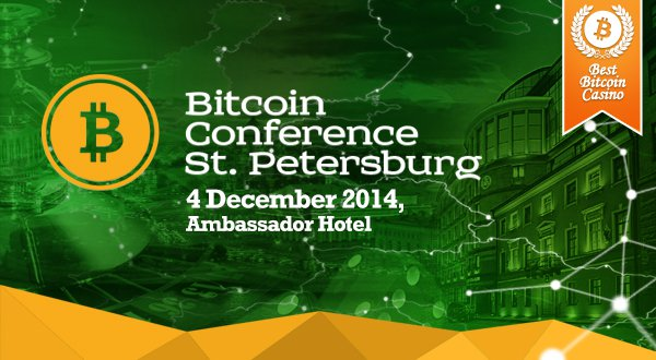 Bitcoin Conference