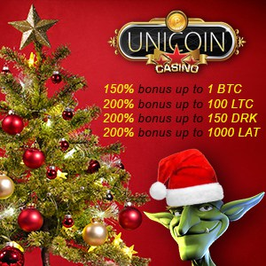 Unicoin Casino