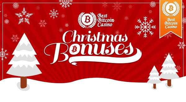 Best Bitcoin Casino Christmas Promotion