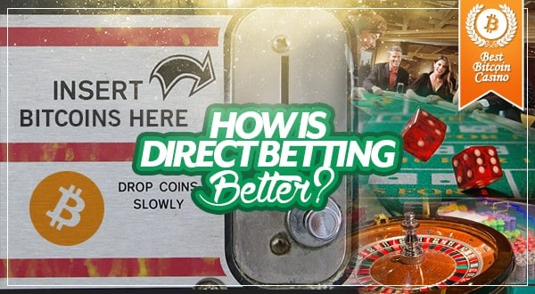 Direct Betting