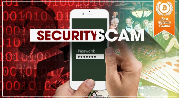 Security and Scam