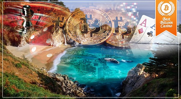 Bitcoin in the Caribbean