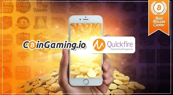 Quickfire Mobile Games