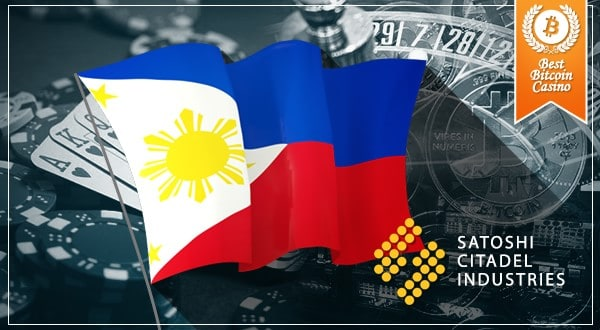 Bitcoin in the Philippines