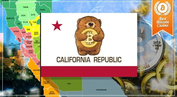 Bitcoin in California
