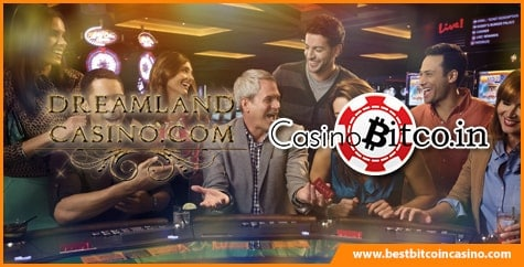 Bitcoin Casino Market in US