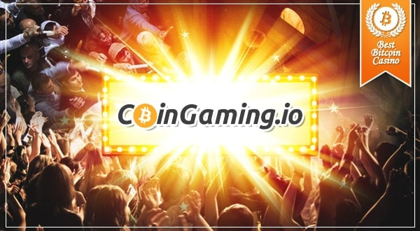 CoinGaming Casinos