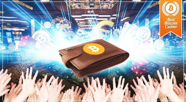 Wallets for Bitcoin Casinos