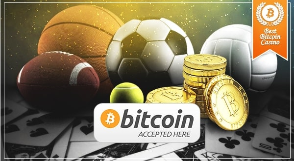 Increasing Demand for Bitcoin Sports Betting