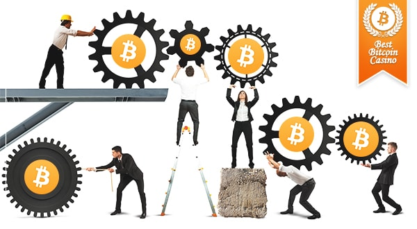 Viability of Bitcoin Relies on Users and Research