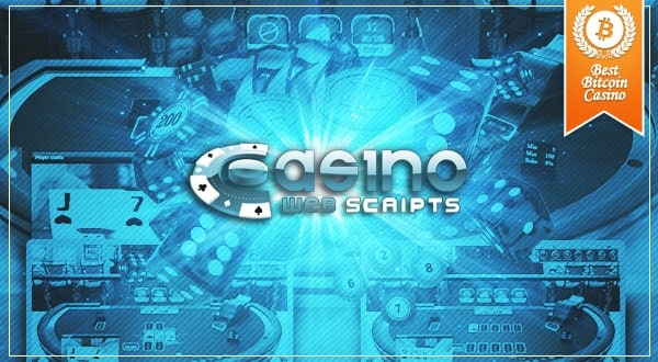 CasinoWebScripts Gaming