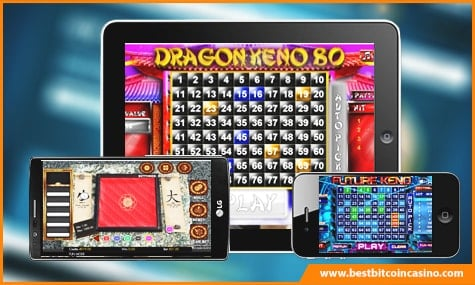 CasinoWebScripts Mobile Games