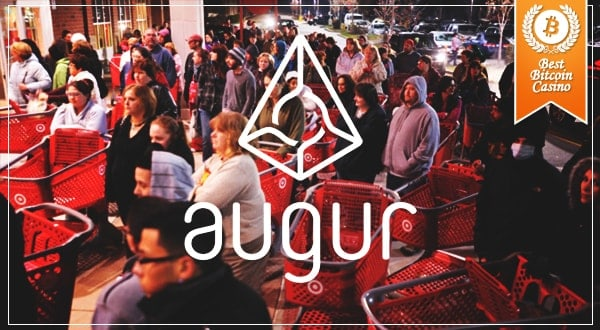 Augur's Token System Pledges to Change Forecasting