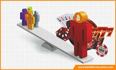 Hybrid Bitcoin Casinos
