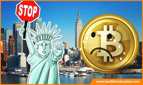 New York's BitLicense
