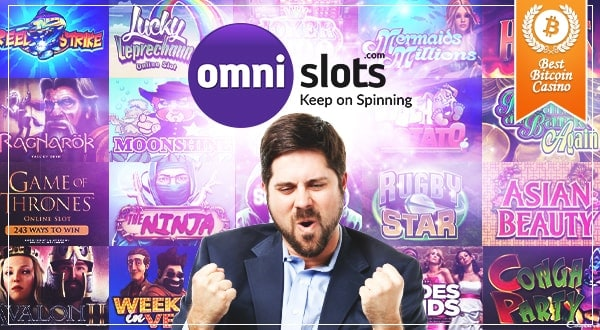 Slot-Dedicated Casino