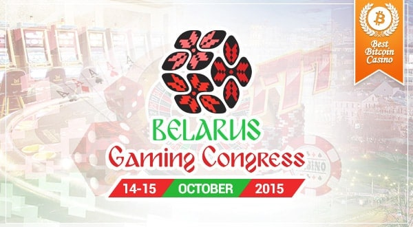 Belarus Gaming Congress With Bitcoin