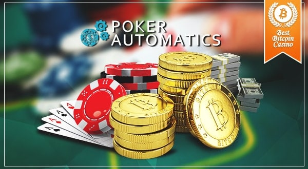 Certified Poker Automatics
