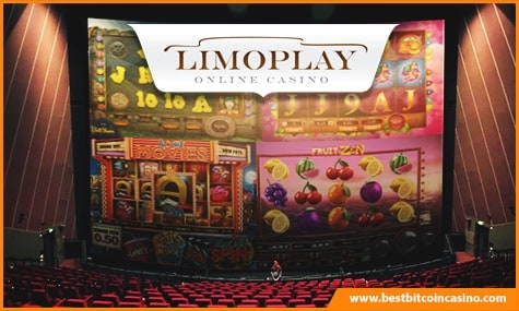 LimoPlay Casino Games
