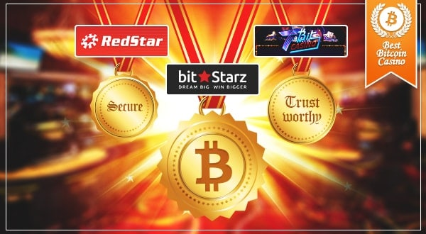 Trusted Bitcoin Casinos