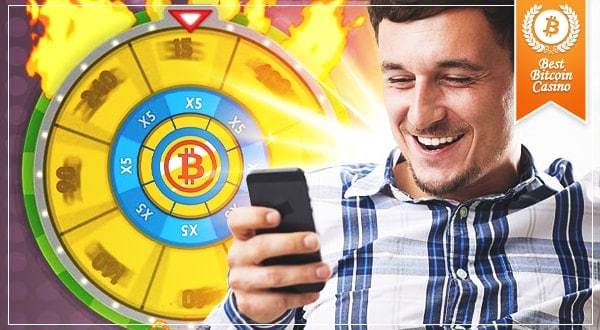 Bitcoin iOS Games