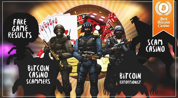Safe Bitcoin Gambling