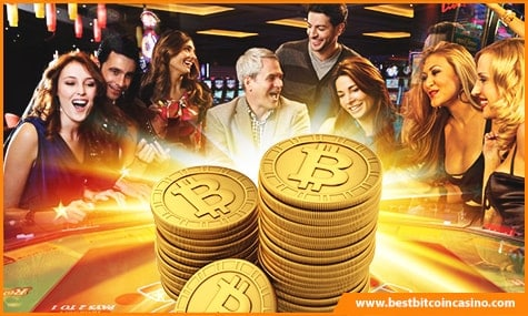 Safety in Bitcoin Casinos
