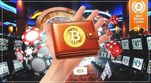 Bitcoin Wallet For Online Gambling