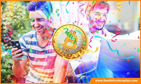 Bitcoin in Online and Mobile Gambling