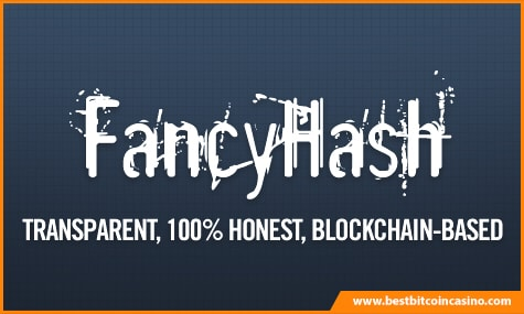 FancyHash.io