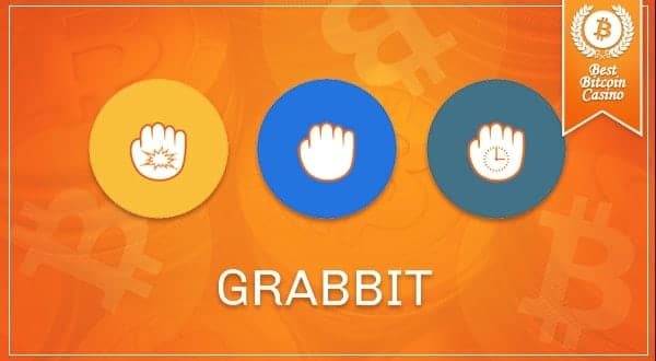 Grabbit Mobile Game
