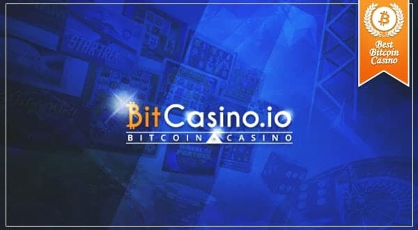 Hacking BitCasino.io