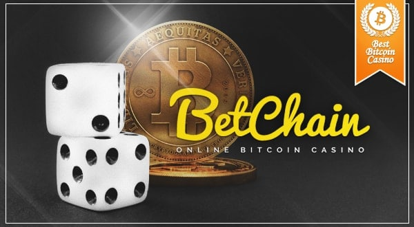 Dice on BetChain