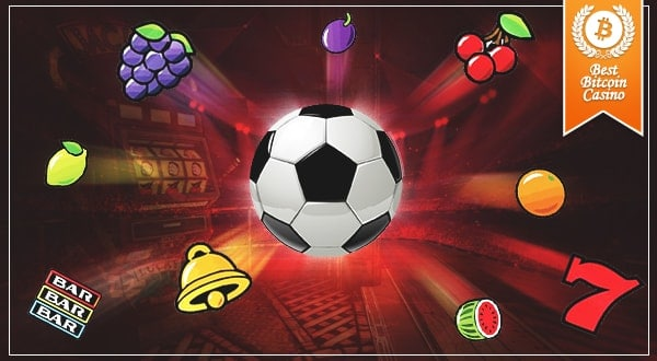 It's The Football Season! Play Football Slots