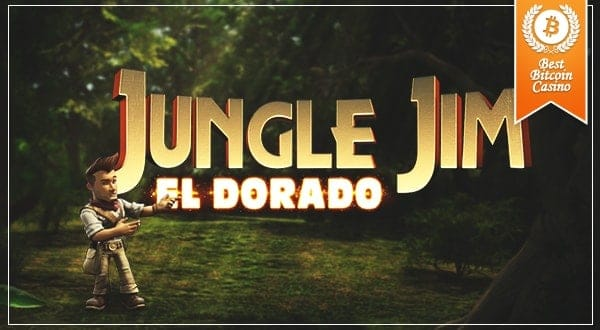 Welcome To The Jungle With Jungle Jim El Dorado