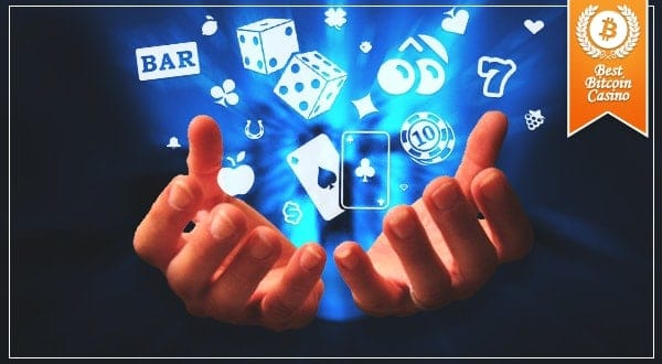 Top Game Providers Behind Popular Bitcoin Slots