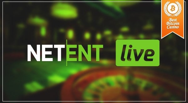 NetEnt Live Mobile