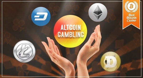 Should Online Casinos Focus On Altcoins Too?