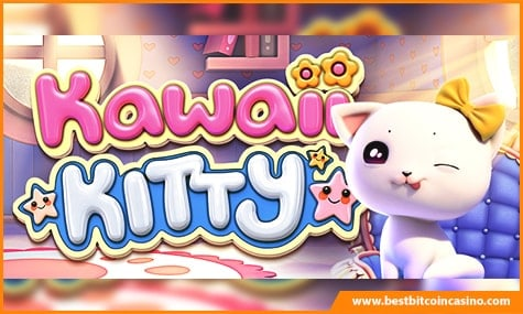 Kawaii Kitty Slot