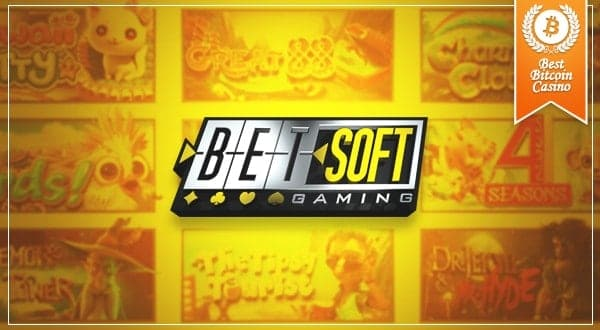 Betsoft Launches Slot Games on New Shift Platform