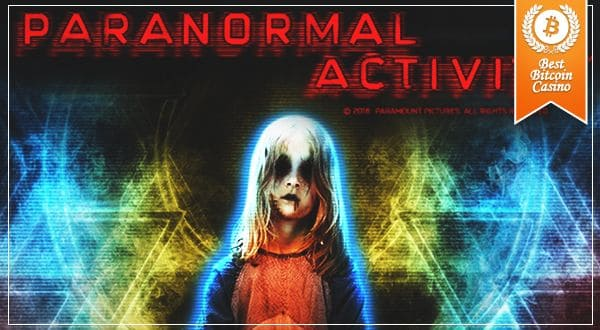 4 Scary Reasons To Play Paranormal Activity Slot