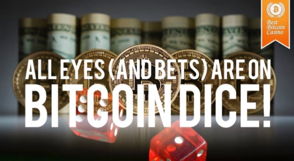 Where Can Bettors Play Quality Bitcoin Dice?