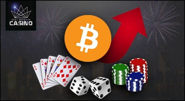 What Should Players Do With Huge Bitcoin Jackpots?