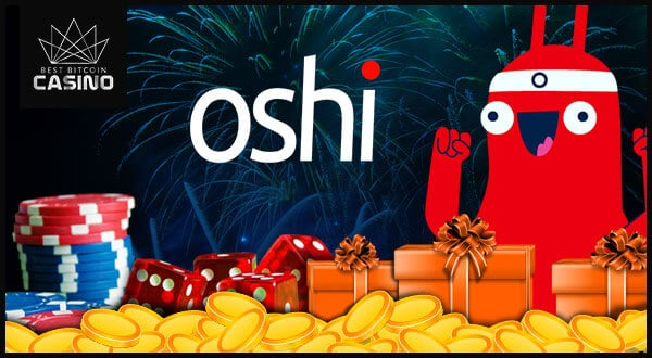 Oshi.io Gives More Bonus Choices With New Feature