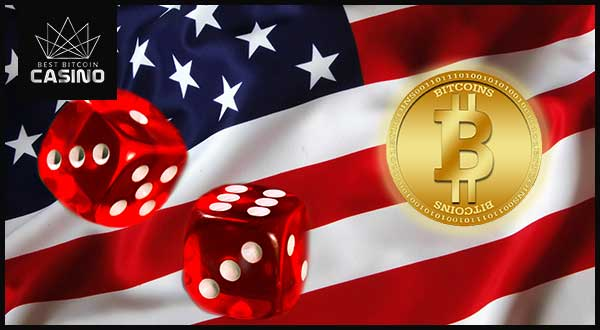 More Bitcoin Casinos Now Accept US Players