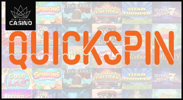 Key Features that Make Quickspin Slots Stand Out