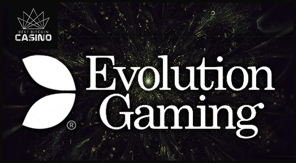 Evolution Gaming Live Casino Games Remain Popular